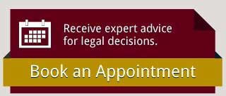Receive expert advice for legal decisions.